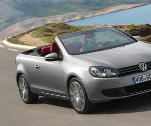 VW Golf Cabrio image #13
