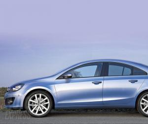 VW Golf Coupe image #4