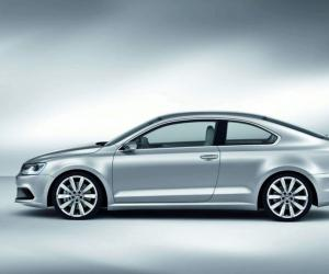 VW Golf Coupe image #6
