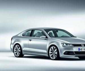 VW Golf Coupe photo 8
