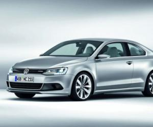 VW Golf Coupe photo 13