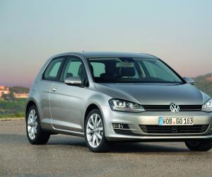VW Golf Coupe image #17