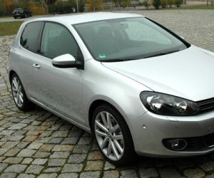 VW Golf GT 1.4 TSI photo 4