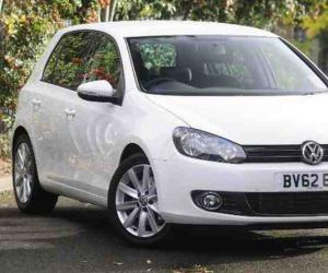 VW Golf GT 1.4 TSI photo 10