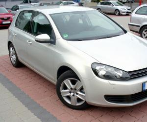 VW Golf GT 1.4 TSI photo 14