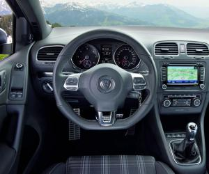 VW Golf GTD image #8