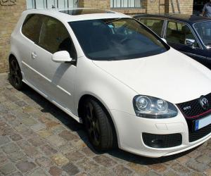 VW Golf GTI image #10