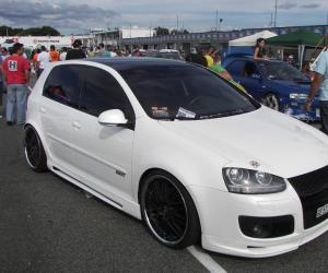VW Golf GTI image #12