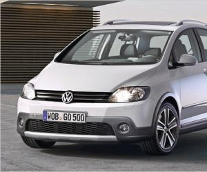 VW Golf Plus photo 4