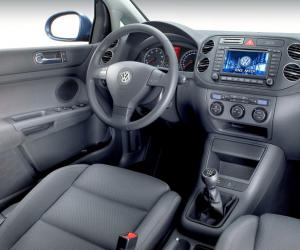 VW Golf Plus photo 5