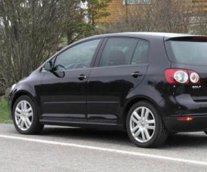 VW Golf Plus photo 6