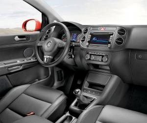 VW Golf Plus photo 7