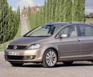 VW Golf Plus 1.2 TSI photo 2