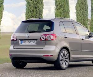 VW Golf Plus 1.2 TSI photo 3