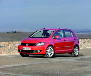 VW Golf Plus 1.2 TSI photo 7