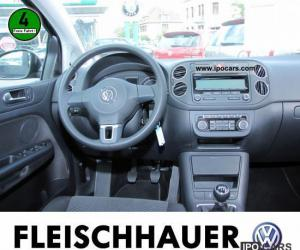 VW Golf Plus 1.2 TSI photo 8