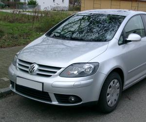 VW Golf Plus photo 11
