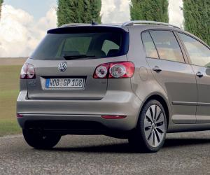 VW Golf Plus photo 12