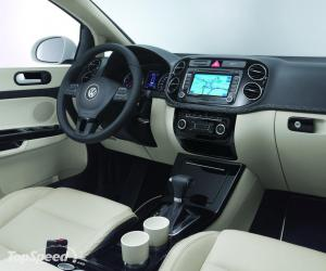 VW Golf Plus photo 14