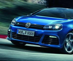 VW Golf R Cabrio photo 10