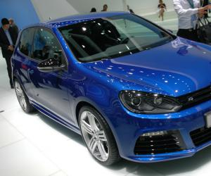 VW Golf R20 photo 1