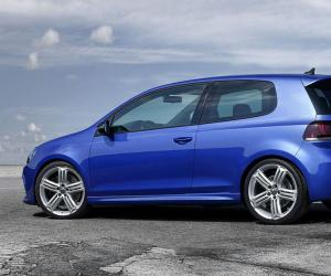 VW Golf R20 photo 2