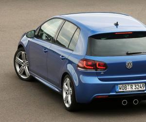 VW Golf R20 photo 5