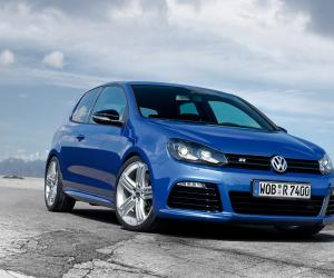 VW Golf R20 photo 6