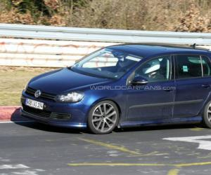 VW Golf R20 photo 11