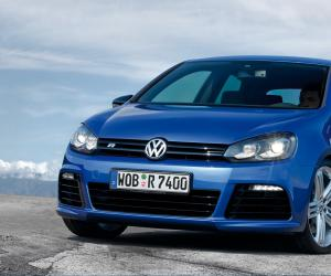 VW Golf R20 photo 15