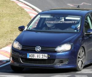 VW Golf R20 photo 17