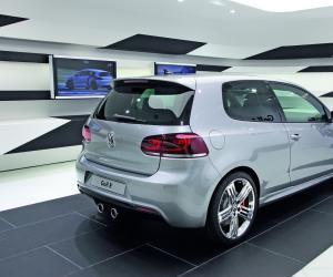VW Golf R20 photo 20