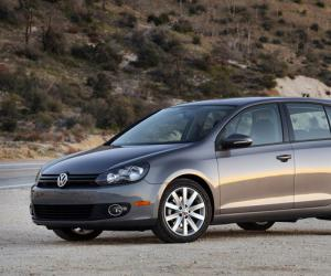 VW Golf TDI image #2