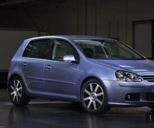 VW Golf TDI photo 3
