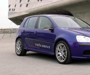 VW Golf TwinDrive image #2