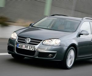 VW Golf Variant 1.9 TDI image #6