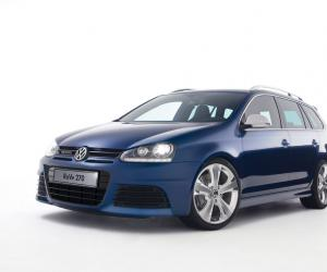 VW Golf Variant Exclusive photo 8