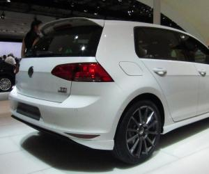 VW Golf VII photo 9
