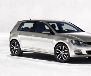 VW Golf VII photo 10
