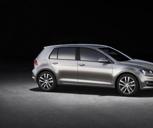 VW Golf VII photo 16