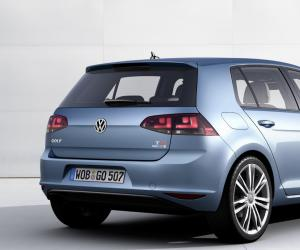 VW Golf VII photo 19