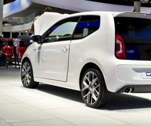 VW GT up! photo 3