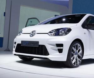 VW GT up! photo 4