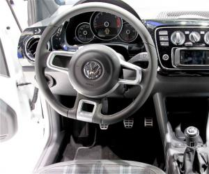 VW GT up! photo 5