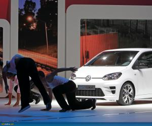 VW GT up! photo 6