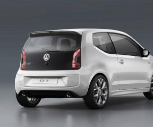 VW GT up! photo 8