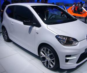 VW GT up! photo 11