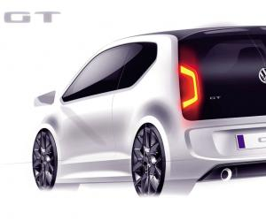 VW GT up! photo 14