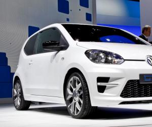 VW GT up! photo 16