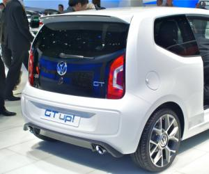 VW GT up! photo 18